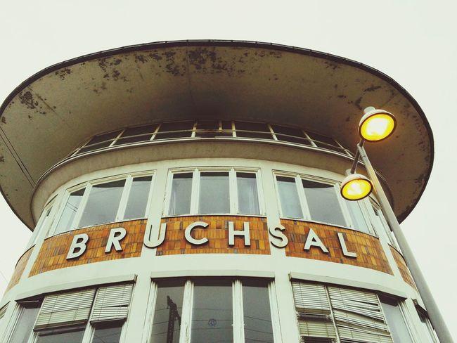 Bruchsal. 2014 Bruchsal  Station Bhf Architecture Streetphotography Urban Urban Geometry Street Photography Building