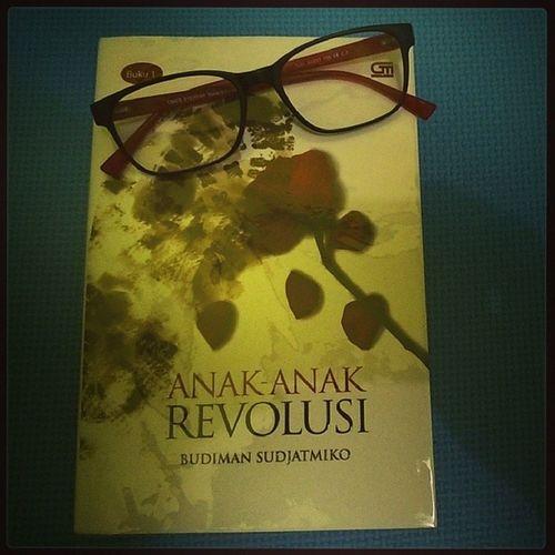 Anak anak revolusi. Book Books Budimansudjatmiko Revolusi revolution