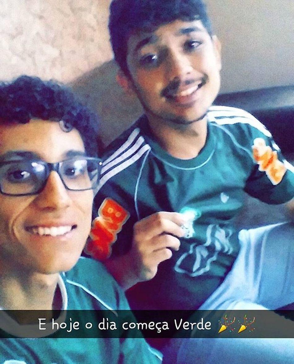 E campeão, dalhe porco dalhe porco Avanti Palmeiras Porco