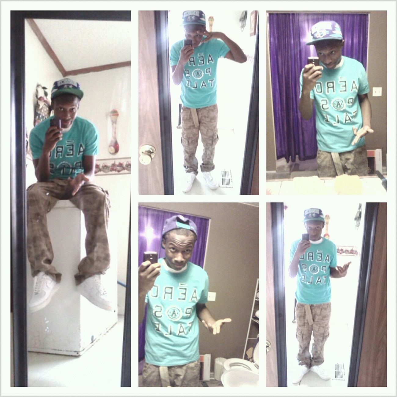 Swagg so dope tell yo friends t2 follow me