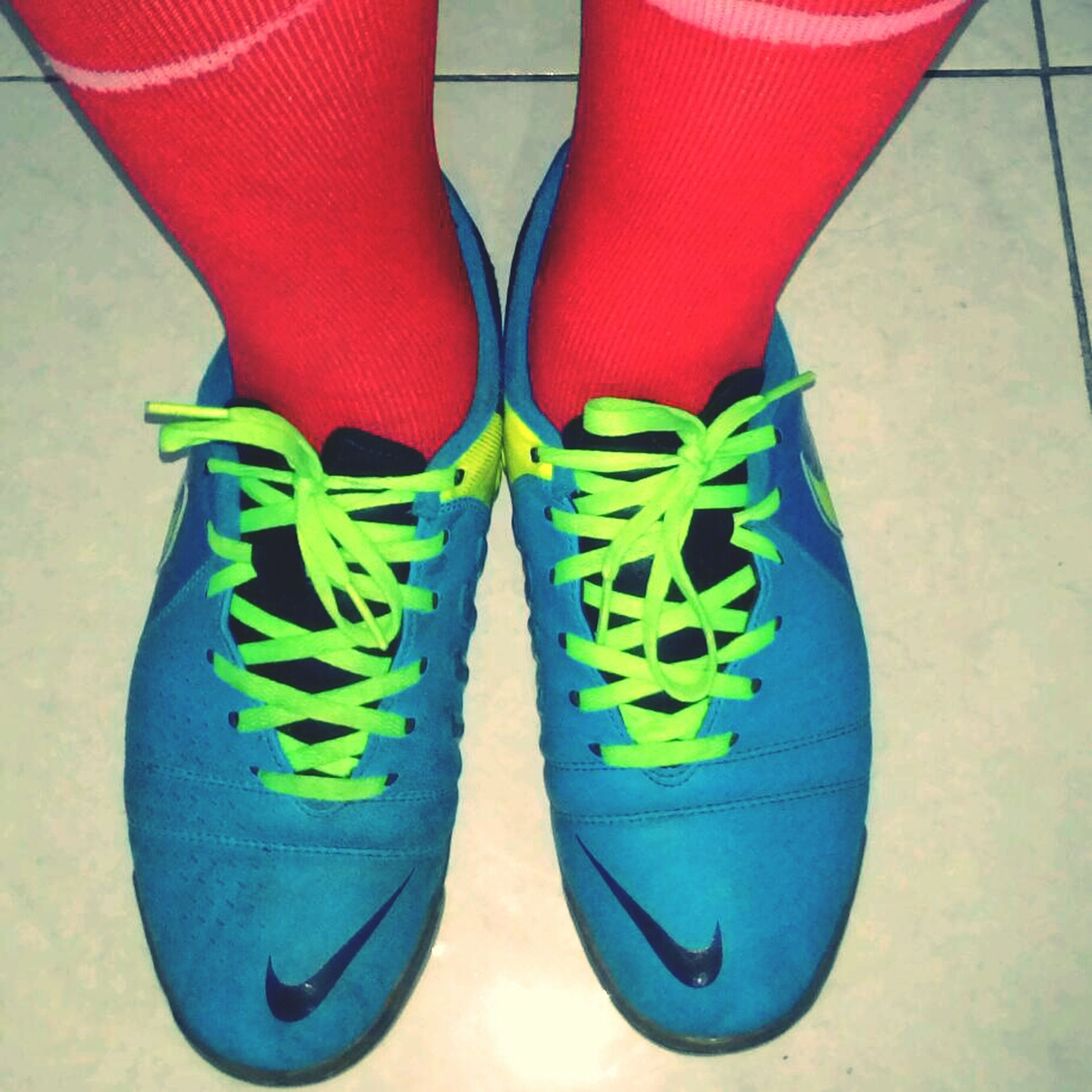 Futsal Time.