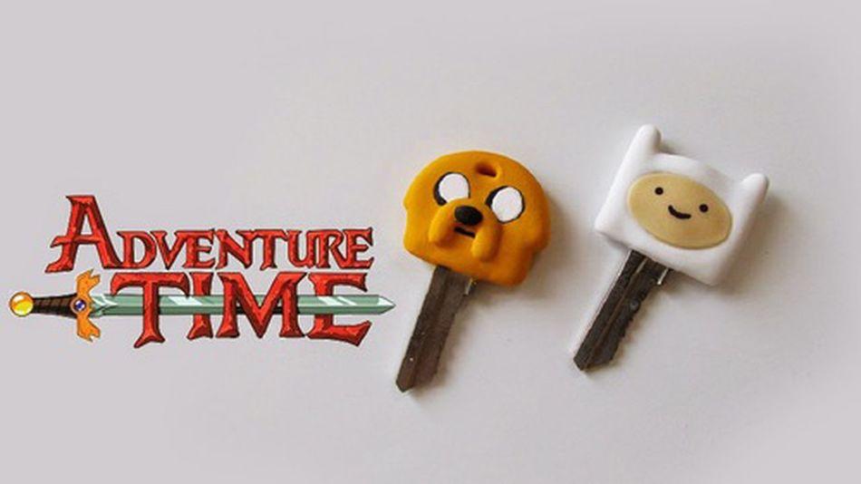 Adventure_time Adventuretime Keys Adventure Time!