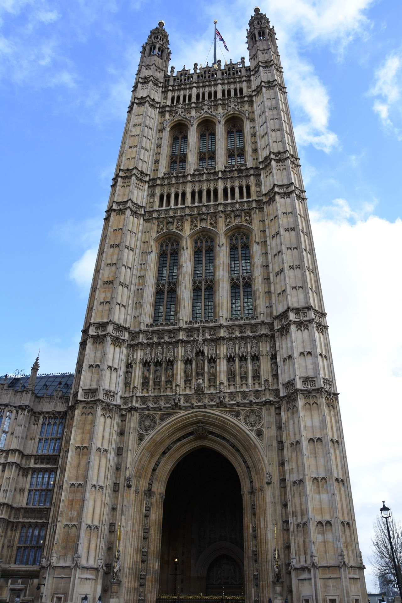 House of Parliament Architecture Building Exterior Built Structure City Clock Clock Tower Day Gothic Style History LONDON❤ Low Angle View No People Outdoors Parliament Parliament Building Rose Window Sky Tower Travel Destinations Westminster