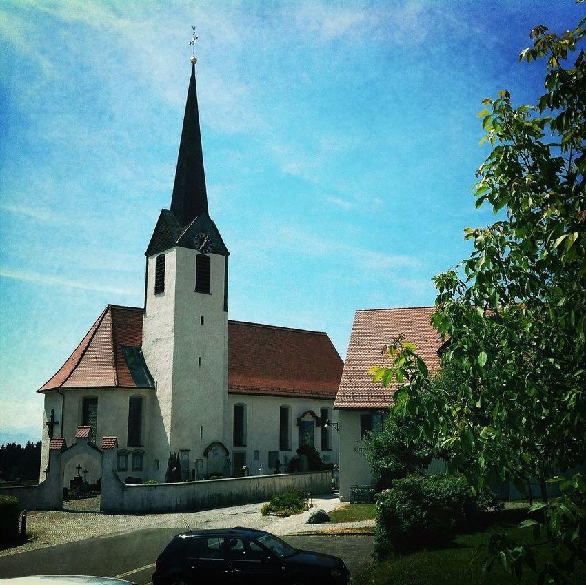 St.Ambrosius Hergensweiler