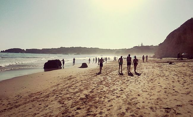 Summer 2016 - Welcome to Algarve Enjoying The Sun Portugal Summer Views First Eyeem Photo