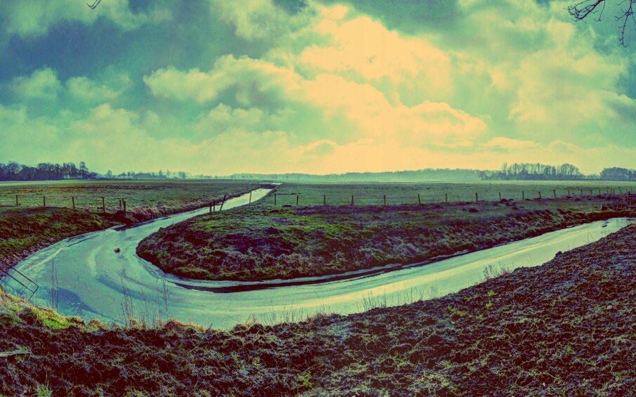 Landscape 90°