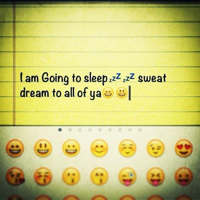 Good Night<3