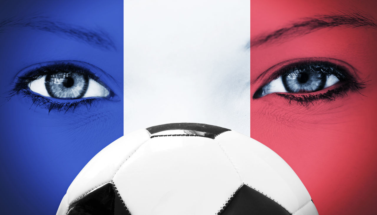 2016 Background Ball Championship Close-up Competition Europe European  Face France French Fun Girl Happy HEAD Looking Paris Peace Soccer Soccer Ball Sport Team View Wallpaper Woman