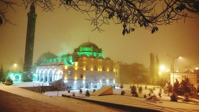 First Eyeem Photo Snowing Snow ❄ Enjoying Life Taking Photos Photography Turkey