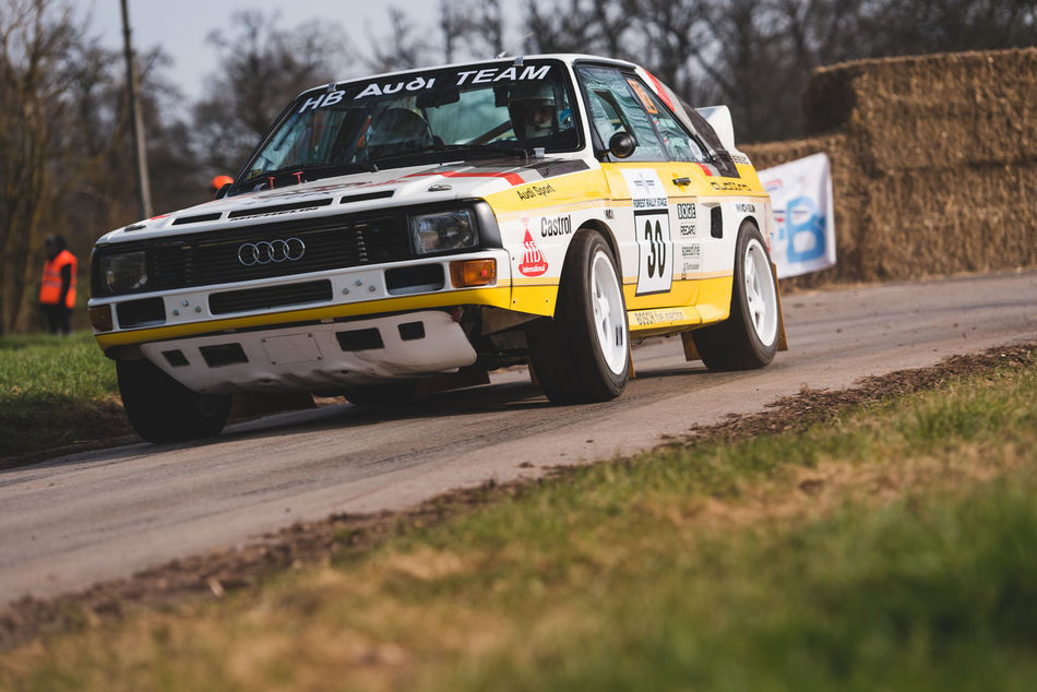 Historic Rallying at Stoneleigh Park Audi Audi Quattro Car Show Classic Classic Car Day Historic Racing Historic Rally Quattro Race Race Driver Rally Rally Car S1 Need For Speed