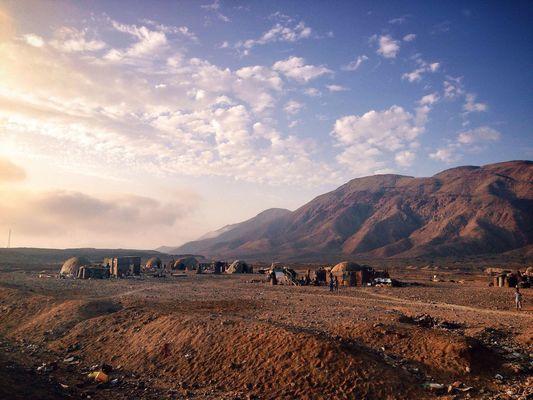 Photo by Sami Alramyan