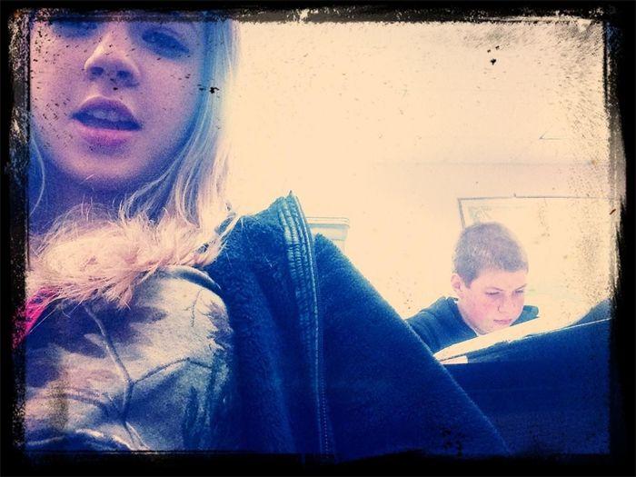 Ditching Class