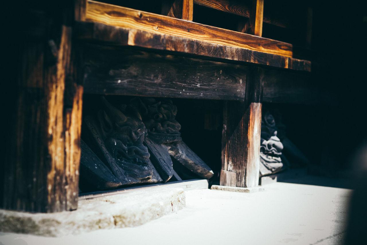 Day Demon Demons Details Exterior Design Japan Japan Photography Outdoors Shinto Shrine Shrine Shrine Of Japan Spring Summer Temple