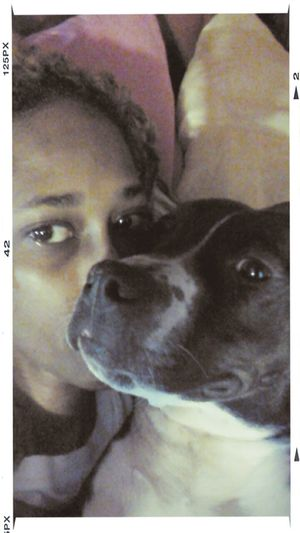 I love my spoil spoil brat.. Miss Kimbella aka Bella Pitbulls Street Fashion Beauty Animals Pitbull♥ Pitbullsofficial Cheese! Check This Out Pitbulllover Pitbullmom Cutie ATL Flow Pretty Hott Pitbulllove Love Without Boundaries Multi-talented ☺