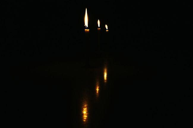 Burning Dark Candle Light - Natural Phenomenon Black Background Darkroom CandlelightFire - Natural Phenomenon No People Flame Darkness First Eyeem Photo Sonyalpha Alpha58