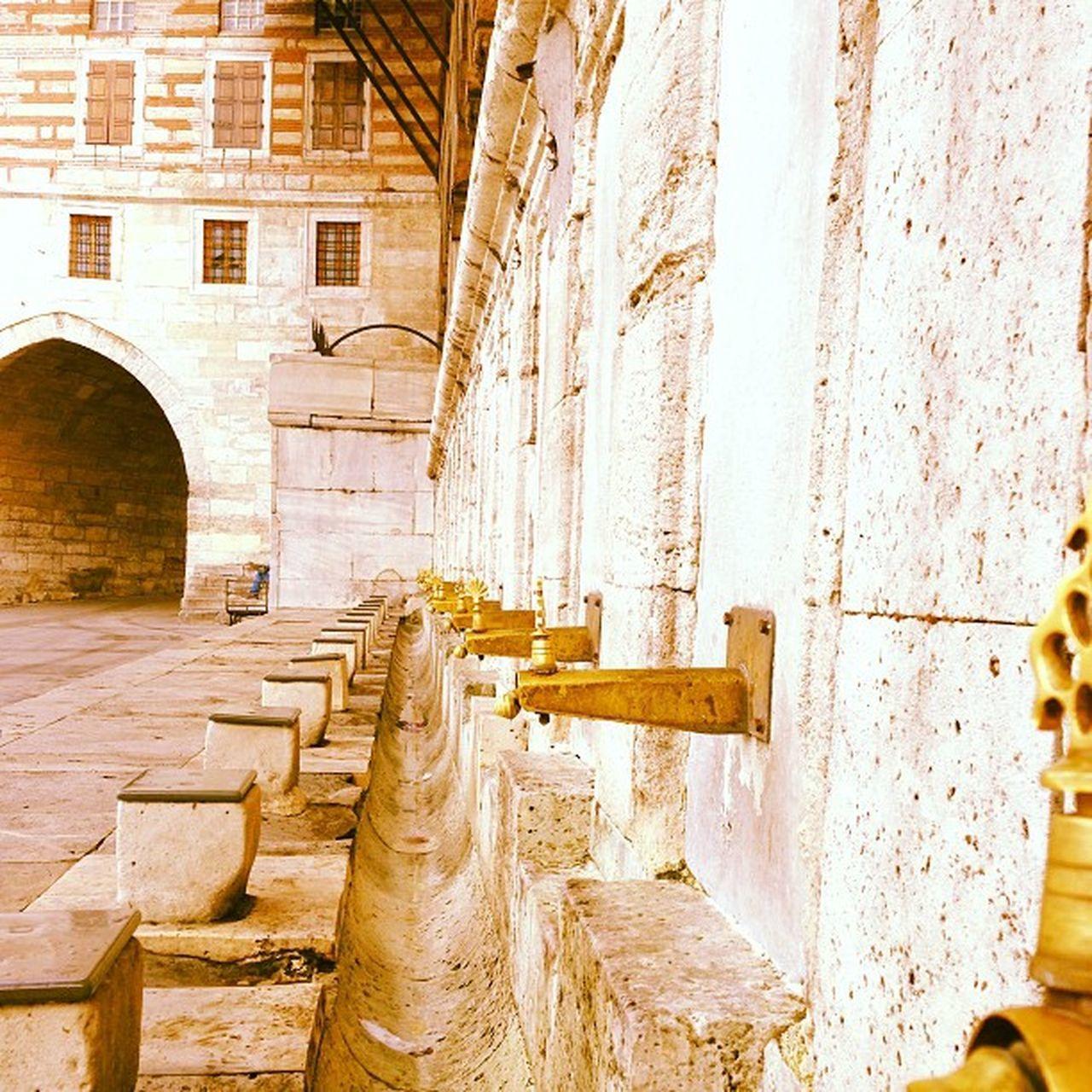 Yeni Camii Architecture Mosque Mosque Turkey Istanbul Istanbul Turkey Istanbul - Bosphorus ıstanbul, Turkey Ist_instagram