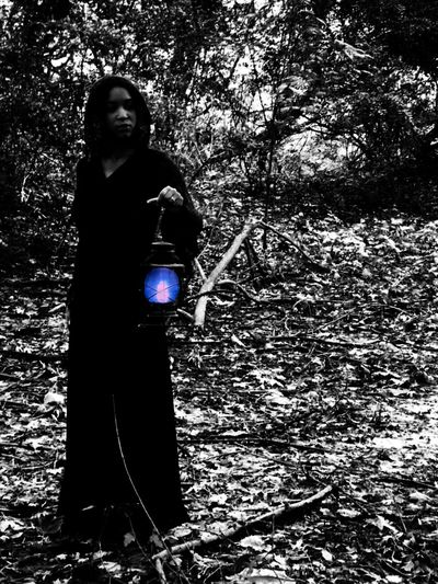 Experimental Edit Just Playing Around Mystic Lantern That's Me Oldie But Goodie