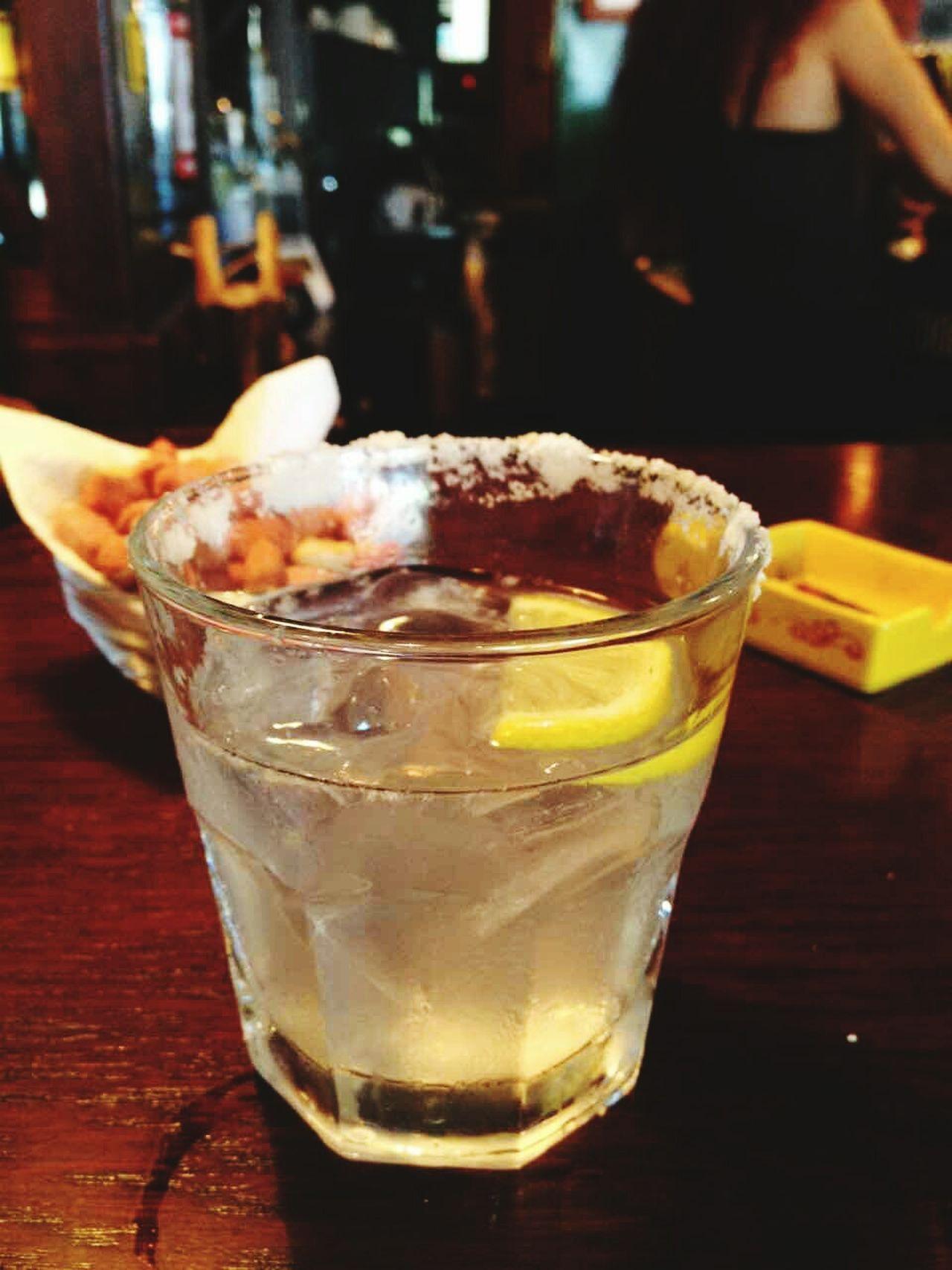 Bar Drink Margaritas Cool Relaxing Enjoying Life Habbits Momments Kastoria Svoura Greece