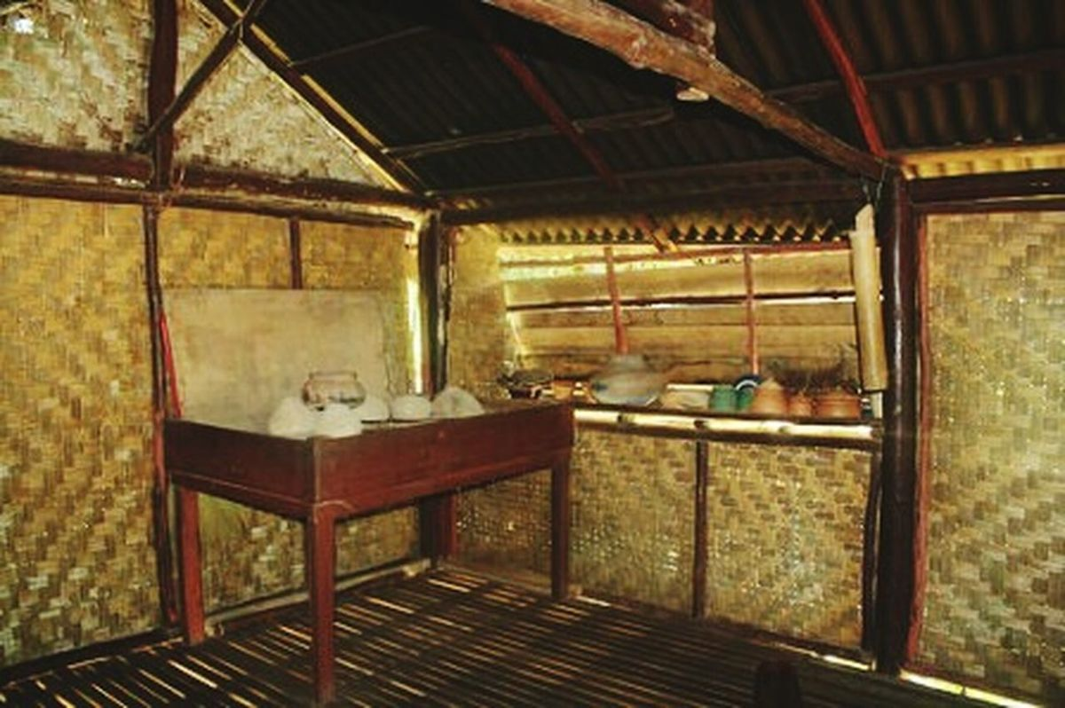 Phoneography House Of Bamboo Mahsuri Langkawi