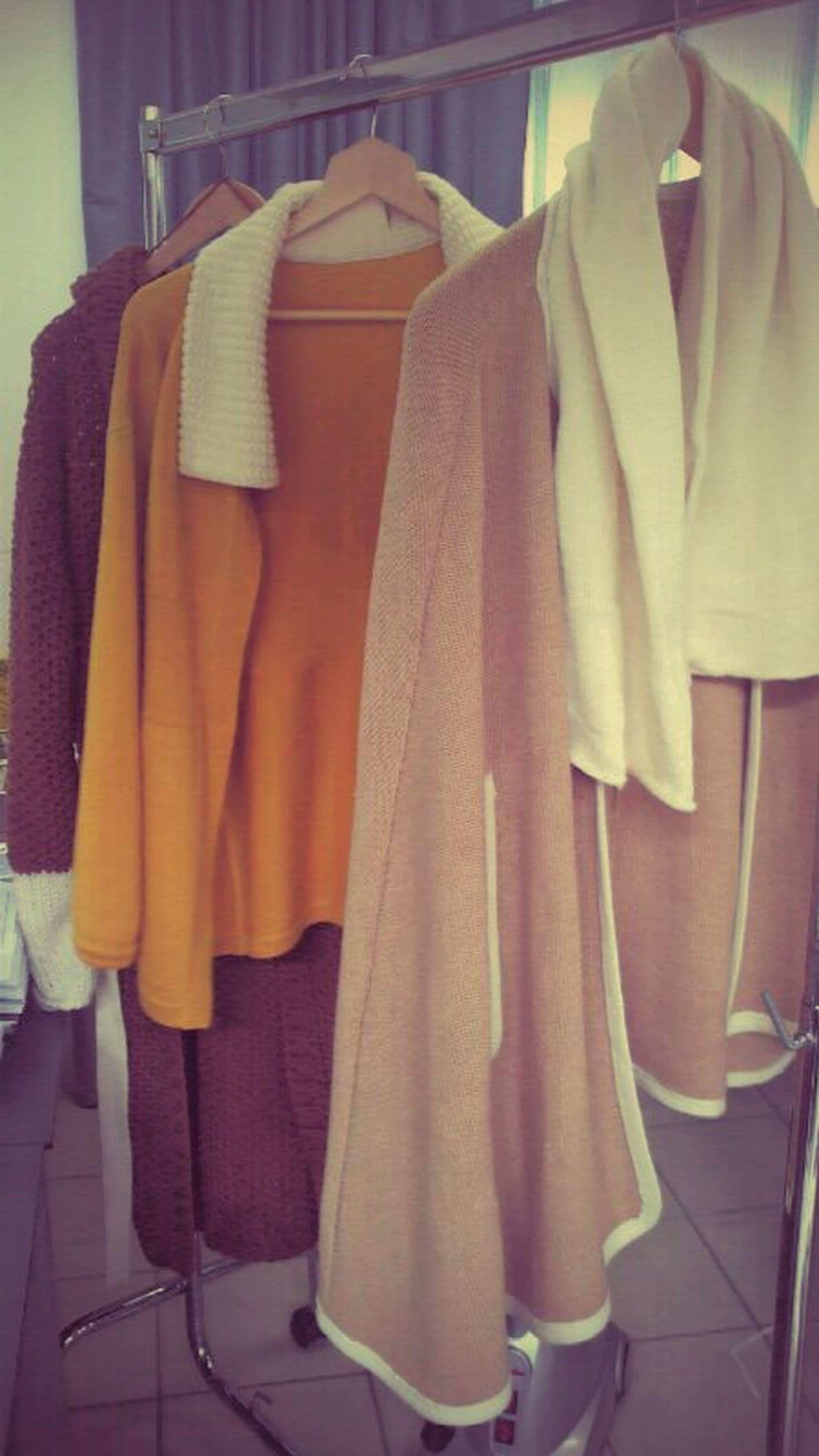 Final Exam Knitwear My Project
