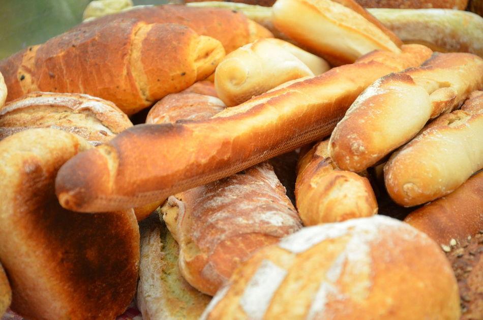Beautiful stock photos of bread, Abundance, Bakery, Bread, Choice