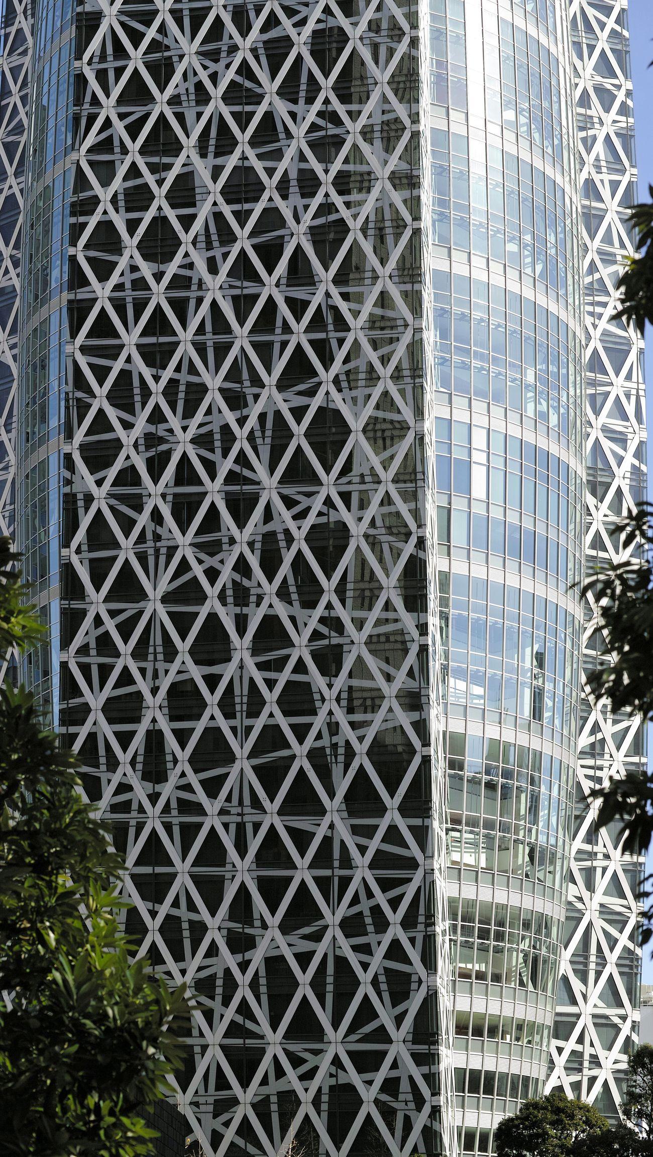 SHINJYUKU Landmark Geometric Building Architecture Urban Architecture Geometry Urban Geometry Amazing Architecture Geometric Architecture Tokyo,JapanEyeEm Best Shots EyeEmBestPics