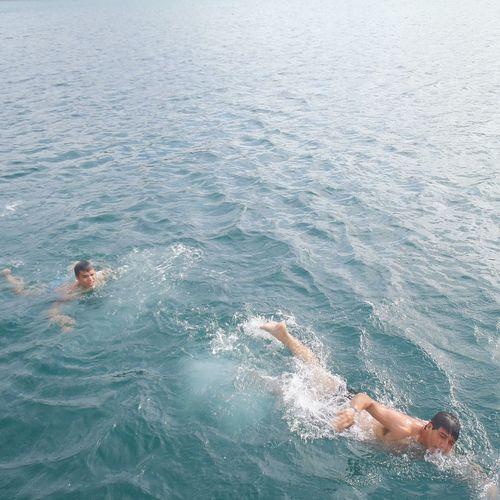 Live For The Story Justkeepswimming  Summer Summerph Eyeem Philippines Puerto Galera, Philippines Malasimbo