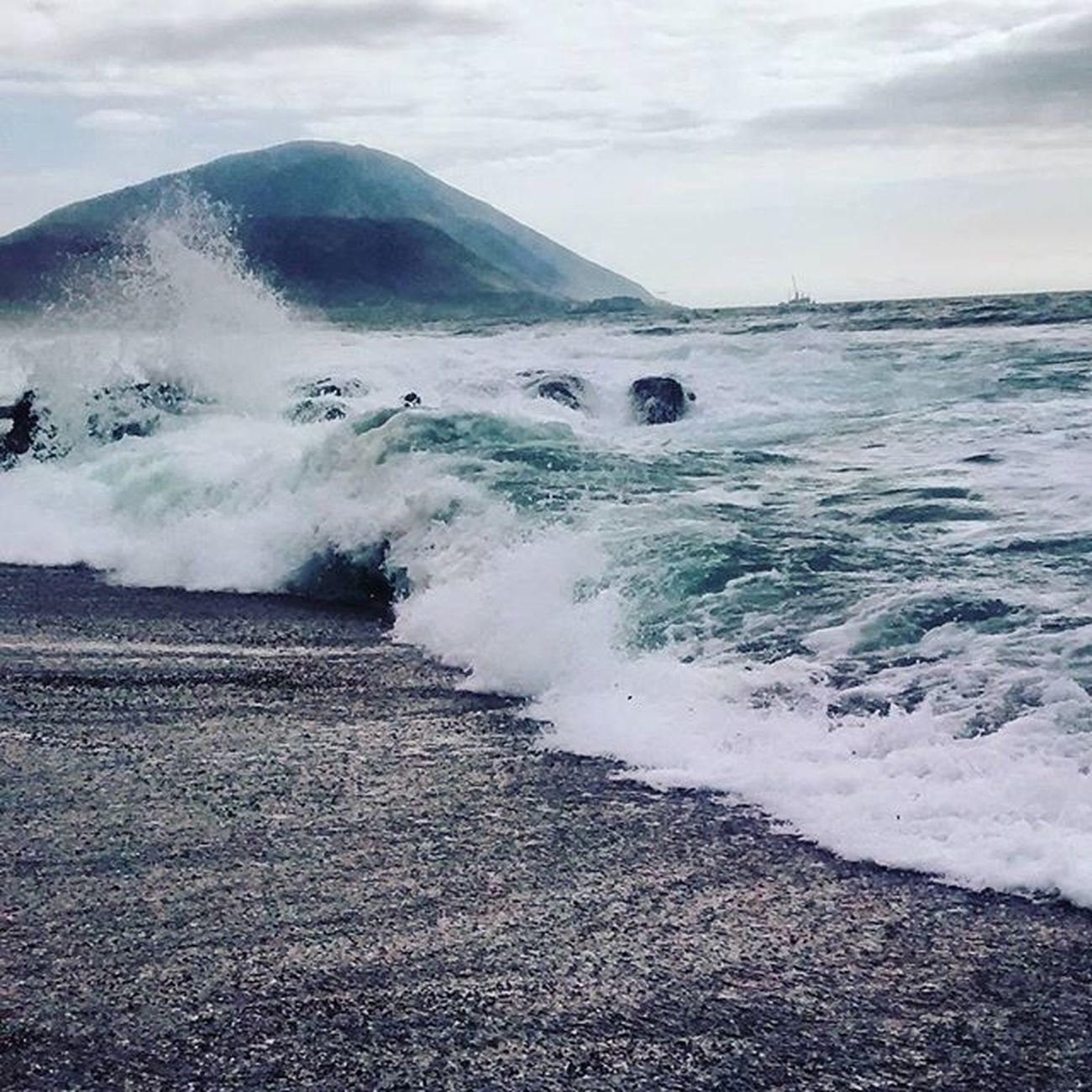 Antofagasta Playa Mar chile