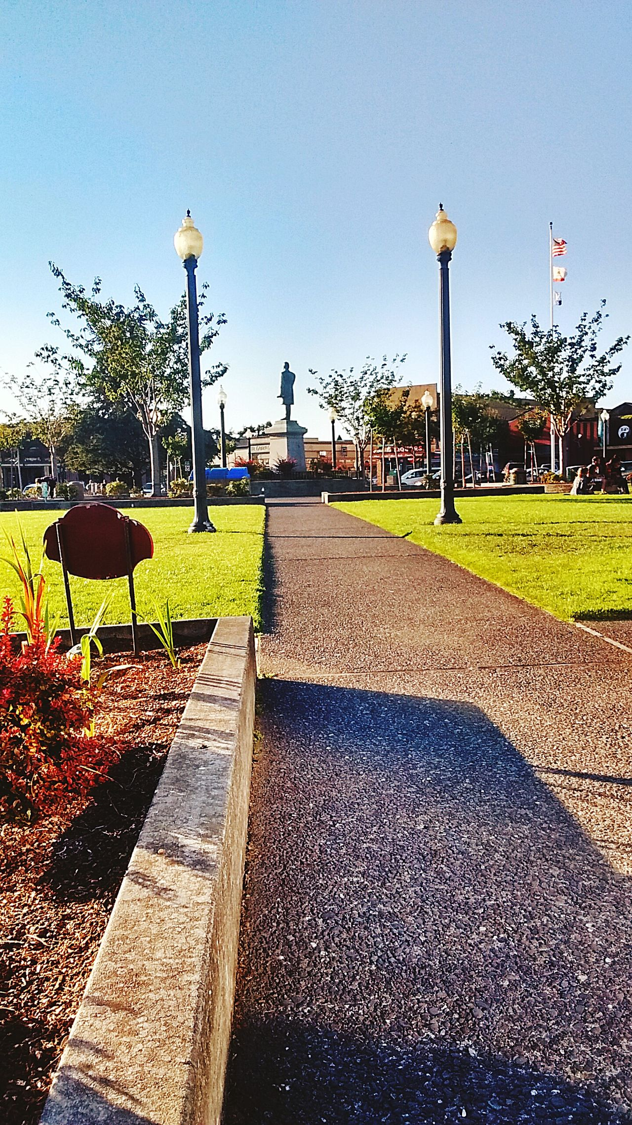 Arcata California Plaza... 18: Magic...58 Taking Photos Research And Development MY EYES EXPECT TO. WIN!!! Loving Life! ! !
