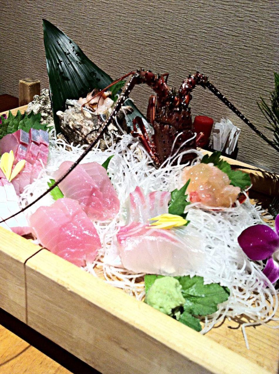 Checking In Ordering Room Service Japanese Sake Enjoying Life