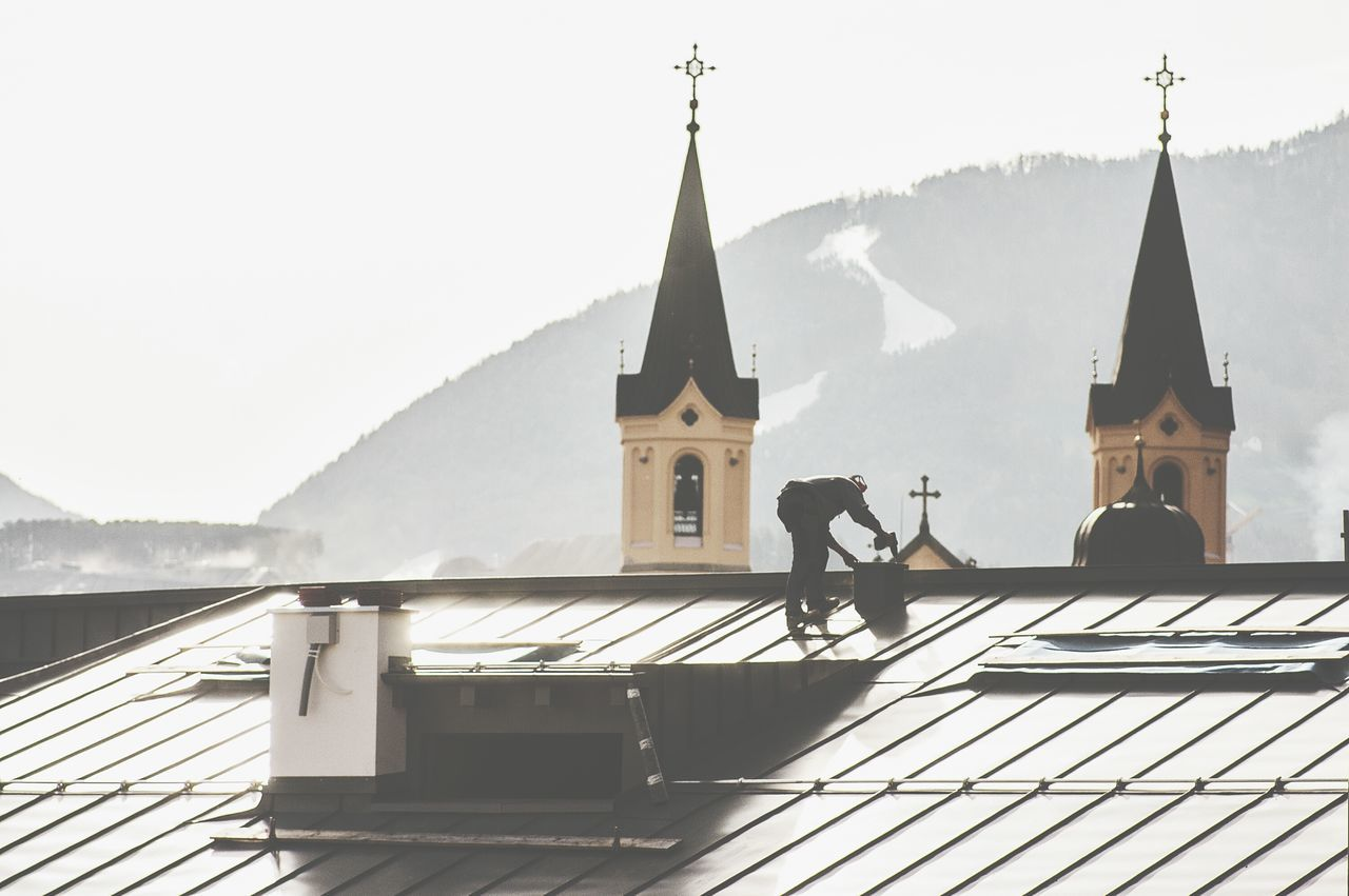 Beautiful stock photos of roof, Architecture, Brunico - Bruneck, Building, Building - Activity