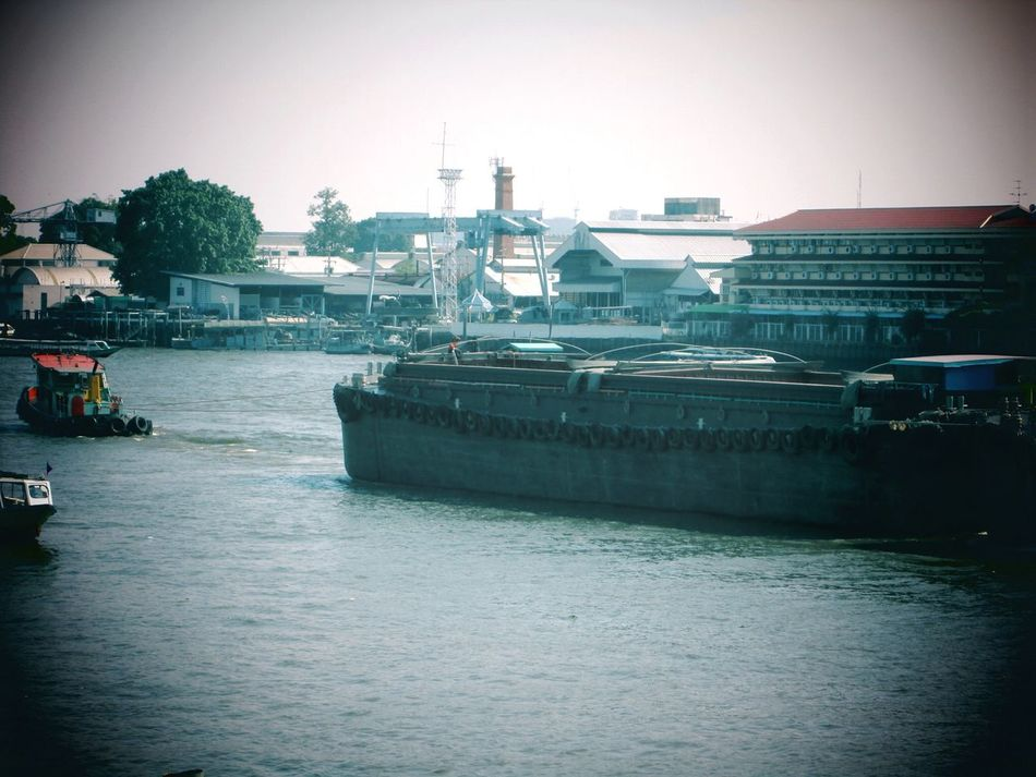 Sawasdee World. Photo Of The Day.r Thailand_allshots EyeEm Thailand Enjoying The View ,Enjoy The River, .