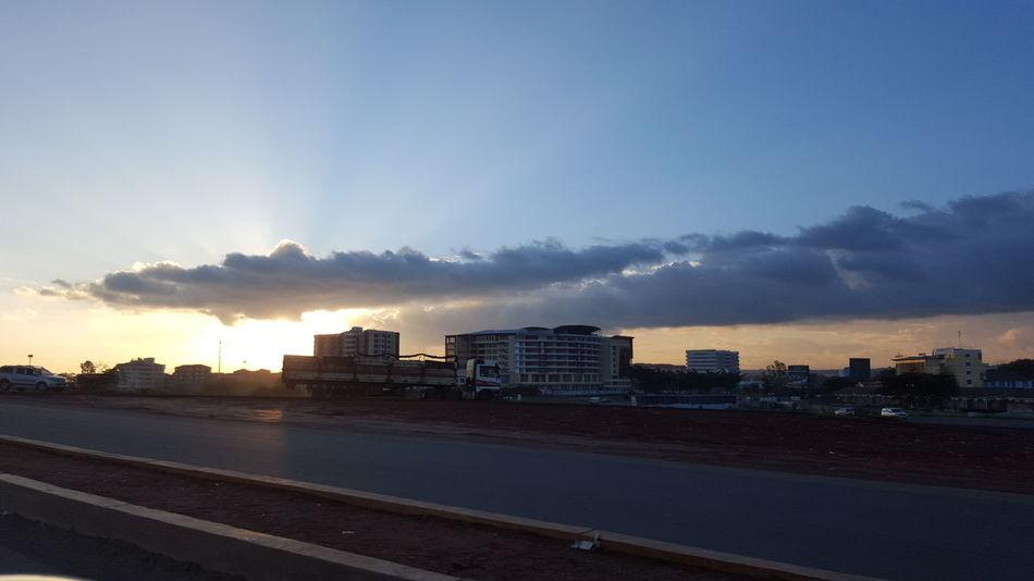 Nairobi Nairobi Kenya