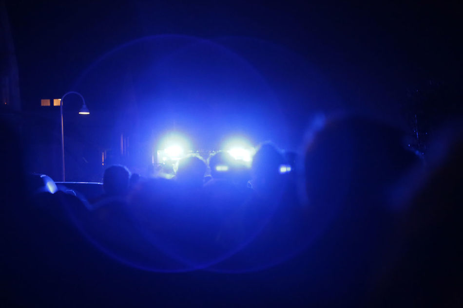 1701, Hamburg Blankenese, easter fire, easter saturday, Blankenese Blue Crowd Dark Easter Easter Fire Easter Saturday Europe Fire Department Fireworks Germany Hamburg Illuminated Night Nightlife Silhouette Resist