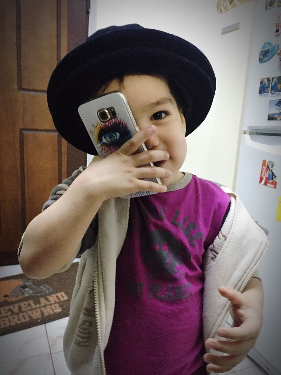 The Portraitist - 2016 EyeEm Awards Different Eyes Funny Kid Fashion Kid Kidsphotography