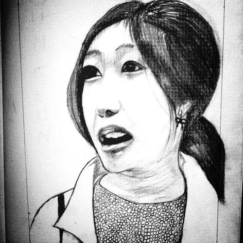 Boring Sketch