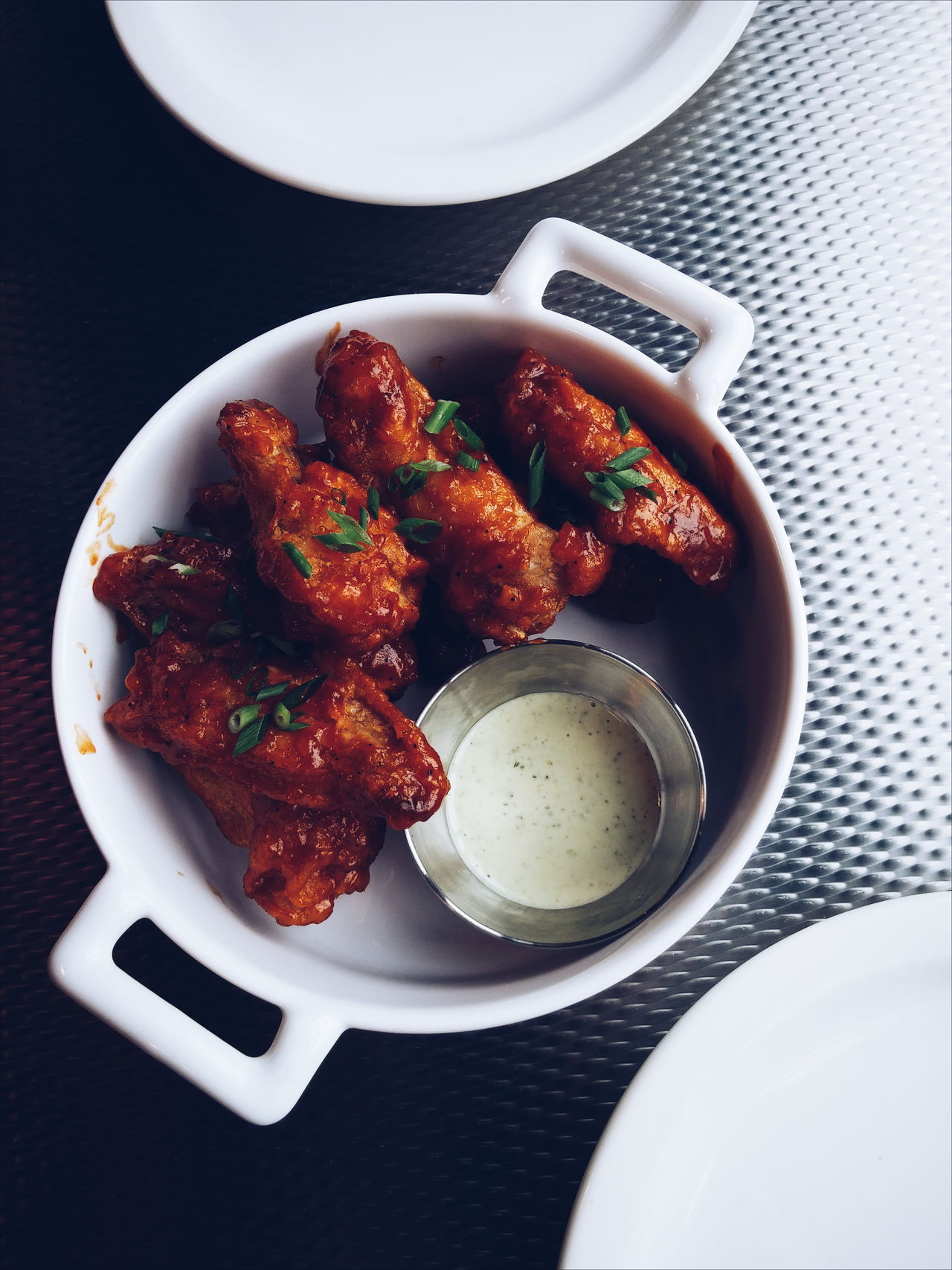 Beautiful stock photos of chicken, Appetizer, Bowl, Chicken, Chicken Wing