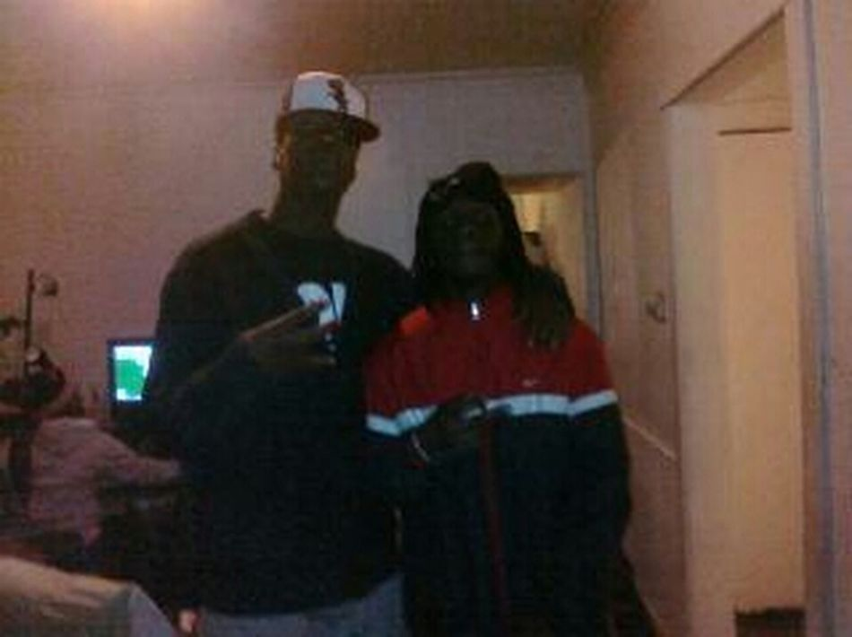 My Bae & 10-0 JR
