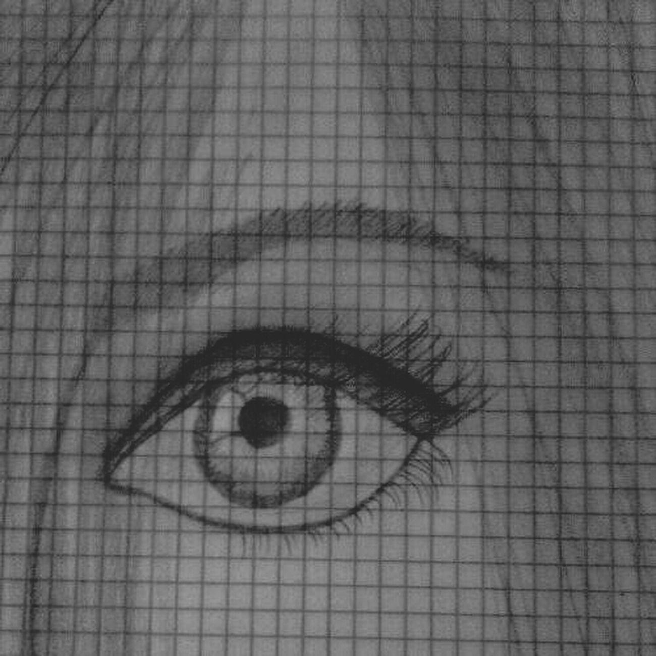 My Draw ♥ Eye