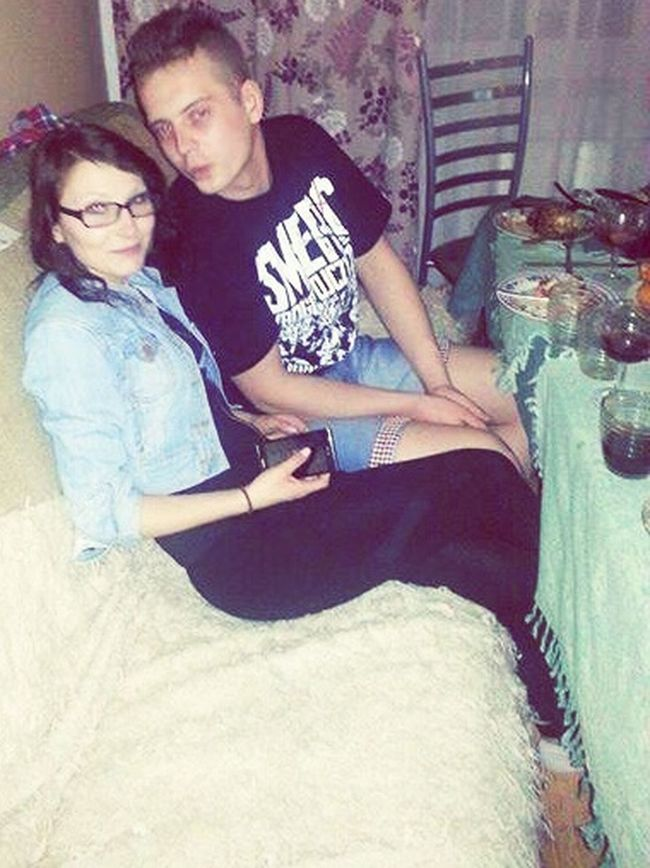 Whit My Love <3 Its Party Time