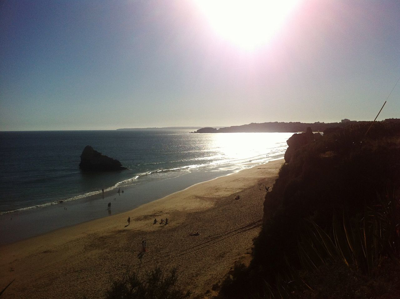 Hanging Out Relaxing Taking Photos Enjoying Life Holiday Beach Beach Day Beach View Sea And Sky Seaside Cliffs Sun Sunnyday Beachphotography