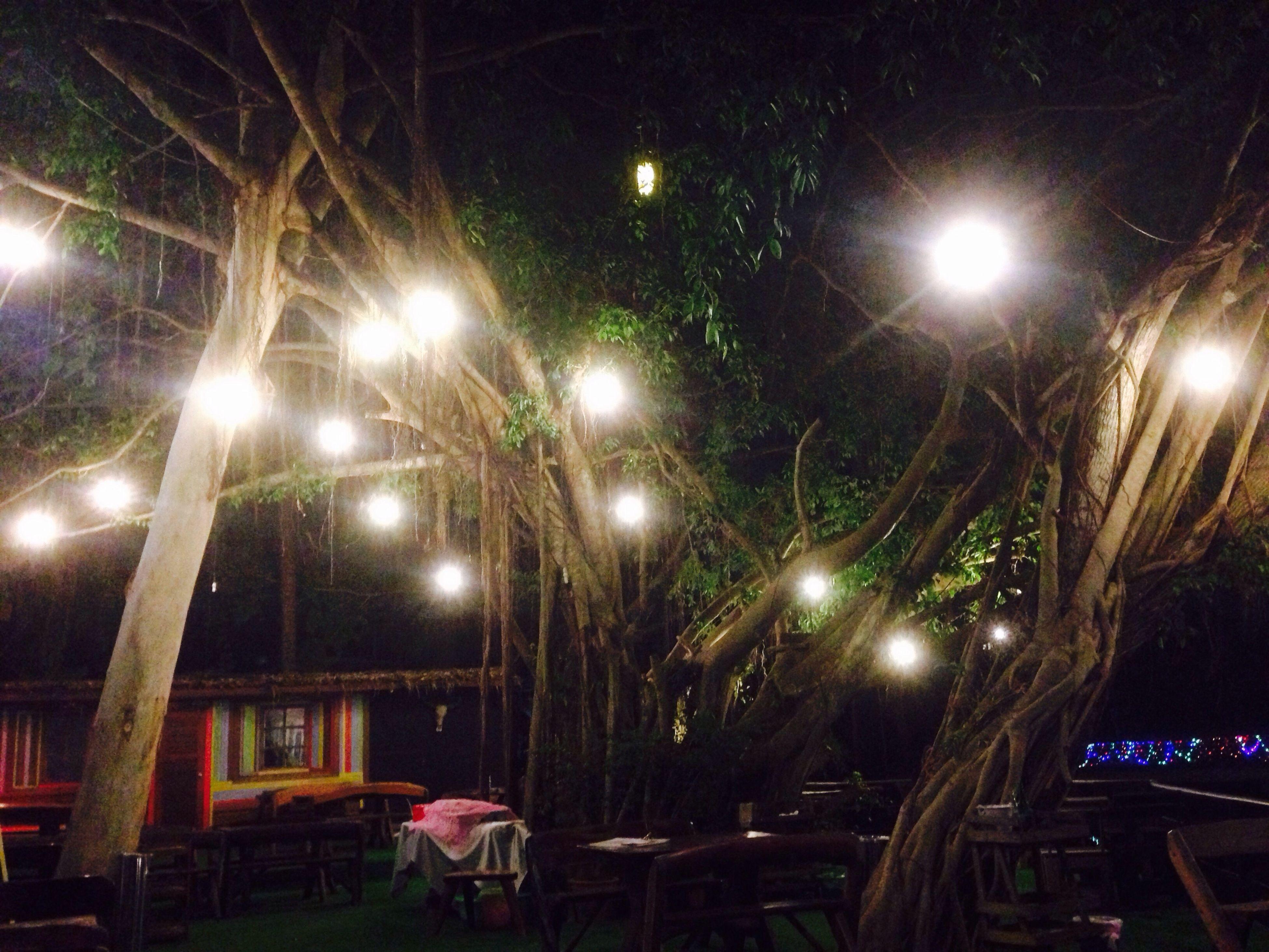night, illuminated, lighting equipment, no people, architecture, outdoors, sky