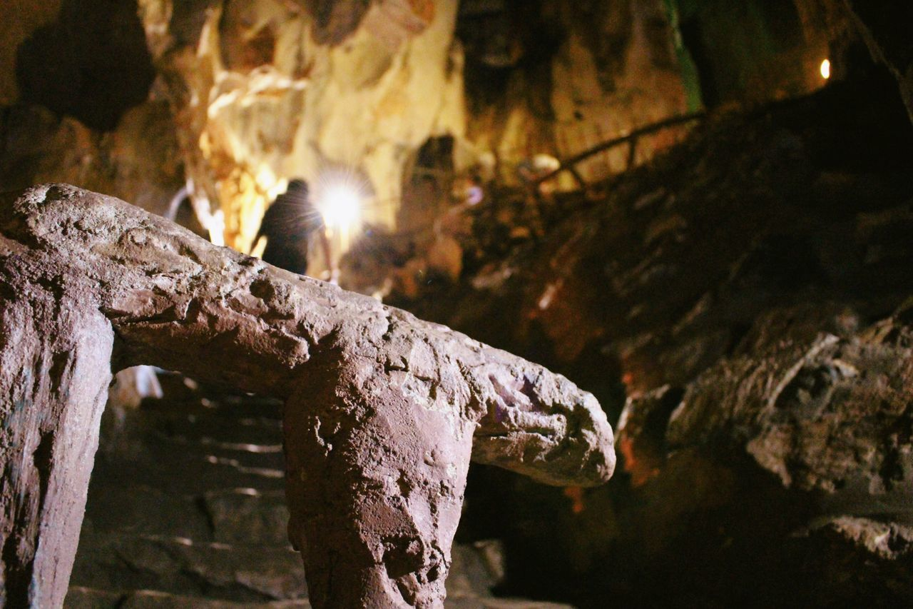 Cave 동굴 With My Husband💓 Da Nang, Vietnam 베트남 Feeling Sense