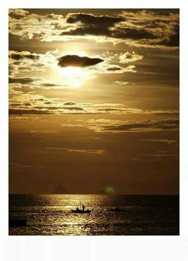 Sundown, Nightfall, Close Of Day, Twilight, Dusk, Evening EyeEm Best Shots - Nature Eyeemlandscape Sunsetlover Sunsetphotographs EyeEm Best Shots - Sunsets + Sunrise Sunset_collection Eyeem Philippines Eyeemcollection EyeEm Gallery Bantayan Island, Cebu FujiFilm Finepix S3400