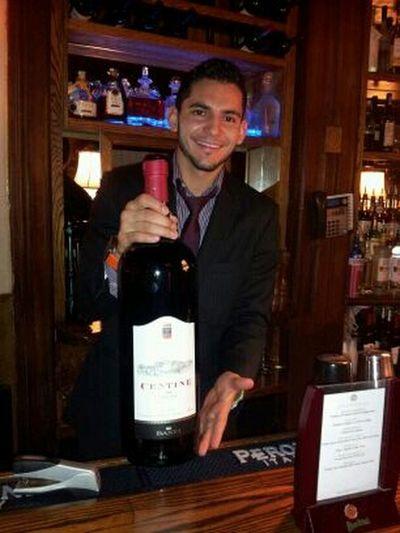 Centine super Tuscan, Banfi Winery