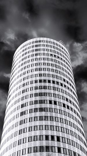 Jena Tower A6000 Black And White City Life Cityscape Blackandwhite Jena Outdoor Photography Architecture Black & White Germany Cityscapes