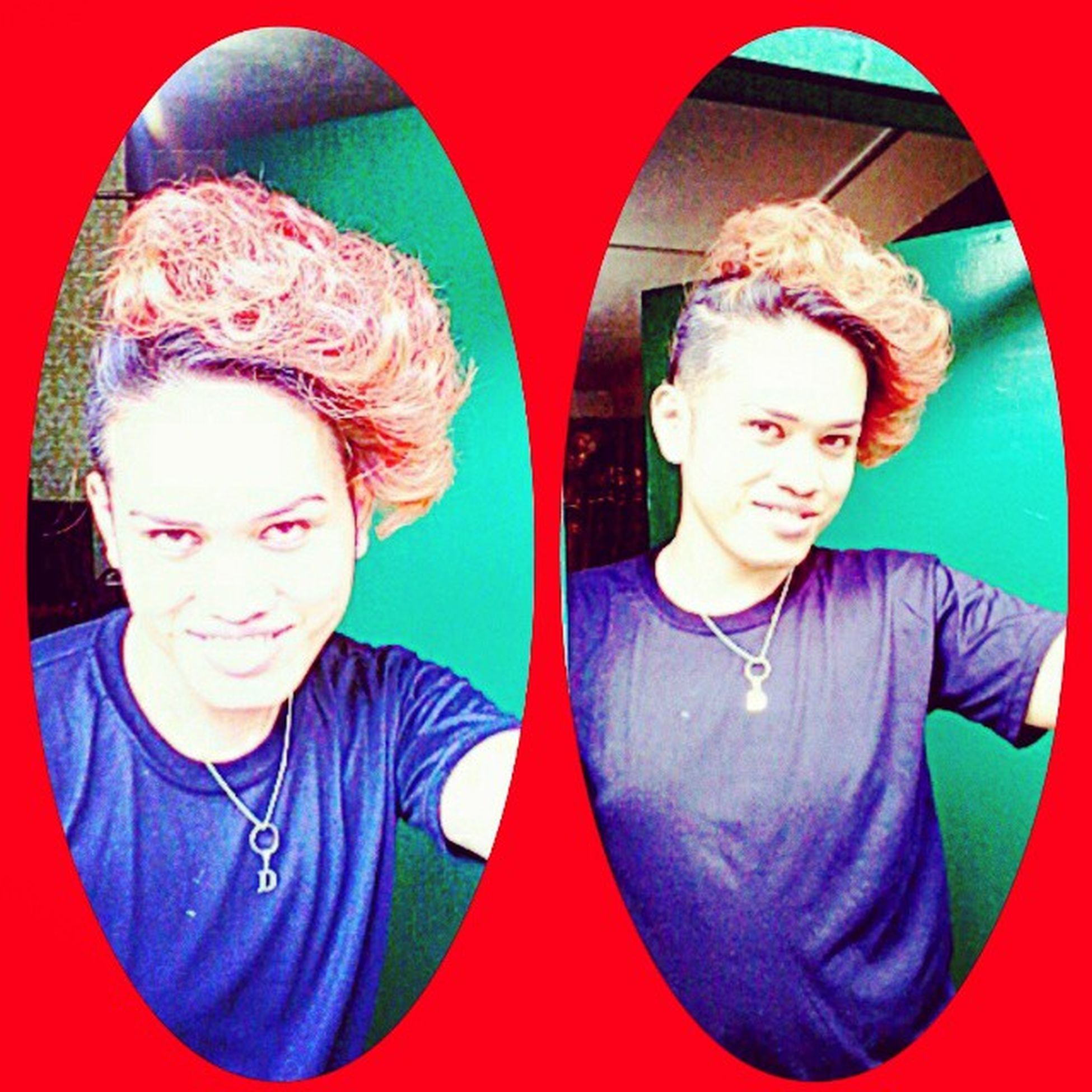 HairTransformation by @christian.samson.5496 in @aiky90 residences ...