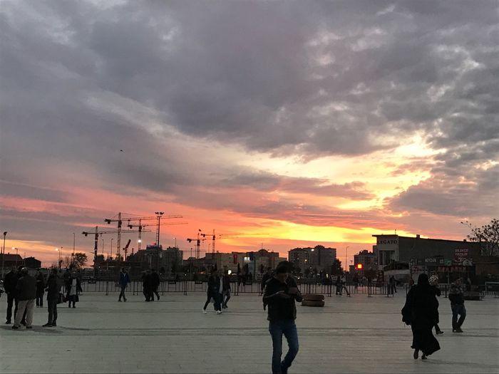 Beautifully Organized Istanbul