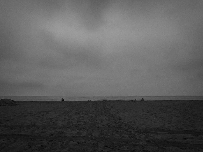 Santa Monica. 5 am. First Eyeem Photo