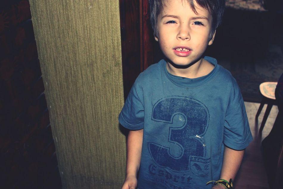 Elisey Boy Littlebrother